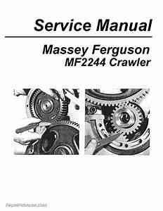 Perkins Ad3 152 Service Manual