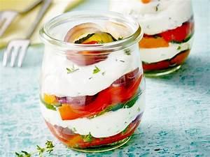 Kühlschrank Für Kalte Räume : rezepte im glas raffinierte snacks mit durchblick lecker ~ Michelbontemps.com Haus und Dekorationen