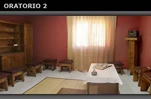 Cristo de El Pardo • Casa de Retiro Oratorios