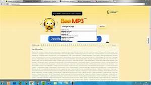 Musique Youtube Gratuit : tuto pc comment t l charger de la musique gratuitement et simplement youtube ~ Medecine-chirurgie-esthetiques.com Avis de Voitures