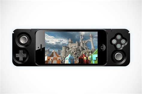 Caliber Advantage iPhone 5 Gaming Case   Bonjourlife