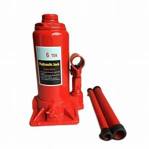 2 4 6 8 10 12 20 Ton Emergency Hydraulic Bottle Jack Lift