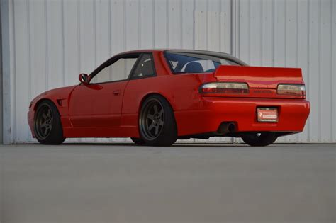 We did not find results for: 1990 Nissan Silvia | Toprank Motorworks