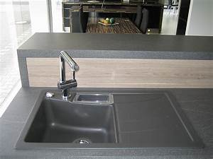 Arbeitsplatte Granit Anthrazit : nobilia musterk che nobilia lux ausstellungsk che in diez ~ Sanjose-hotels-ca.com Haus und Dekorationen
