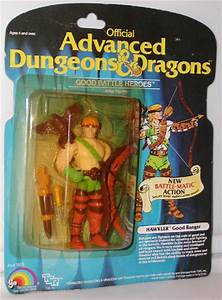 Sta  Advanced Dungeons  U0026 Dragons  Action Figures  Series 2
