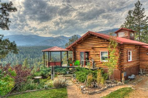 montana cabins for a montana log cabin for http www