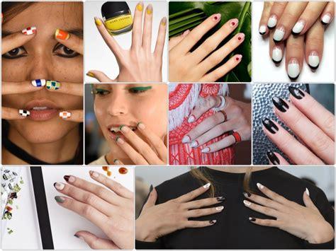 nageldesign bilder 2016 nageldesign bildergalerie welche sind die aktuellen fingern 228 gel trends 2016
