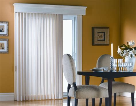 Window Treatments Vertical Blinds by Window Coverings