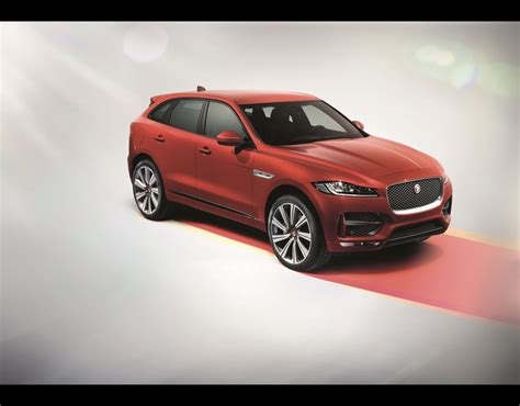 F Pace Hd Picture by Jaguar F Pace Svr 2018 Performance Suv Price Specs And