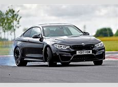 BMW M4 Competition Pack best rearwheeldrive cars