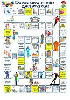 personal information activities images teaching