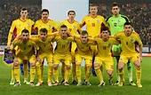 Romania Sign Joma as Technical Sponsor | World Soccer Shop