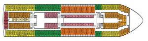 international cruise carnival imagination deck plan