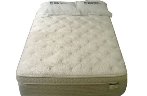best futon mattress claridge pillowtop a gel infused foam and pocket coil