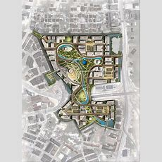 Kuala Lumpur International Financial District Master Plan  Urban  Urban Design Plan