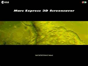 Esa Screensavers - Pics about space