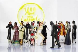 "OMA curates exhibition ""1912-2012. Chroniques d'un ..."