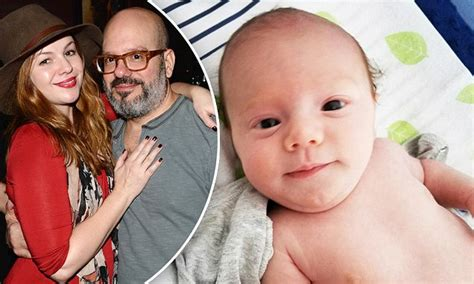 Amber Tamblyn Debuts First Photo Of Daughter Marlow