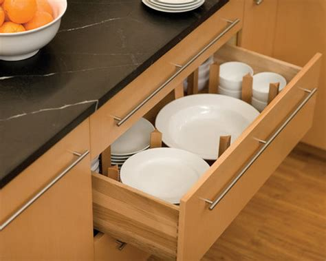 plate drawer home design ideas pictures remodel  decor