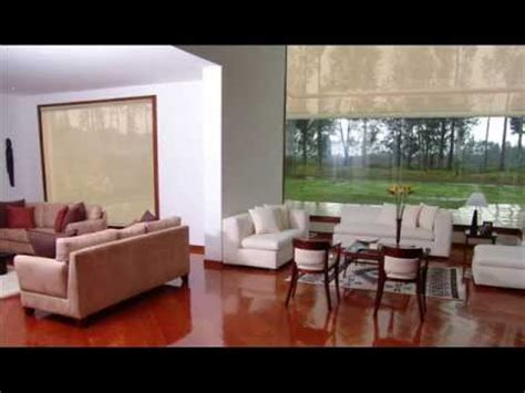 cortinas persianas  salas comedores alcobas cuartos