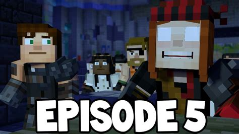 Minecraft dungeons — in a classic and familiar style, but now with the ability to find adventures in spacious and alluring dungeons. Download Minecraft Story Mode Season Two Episode 5 Cracked CODEX Direct Link and Torrent - Free ...