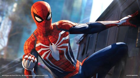 Marvel's Spider-man Review -- Insomniac Games' Masterpiece