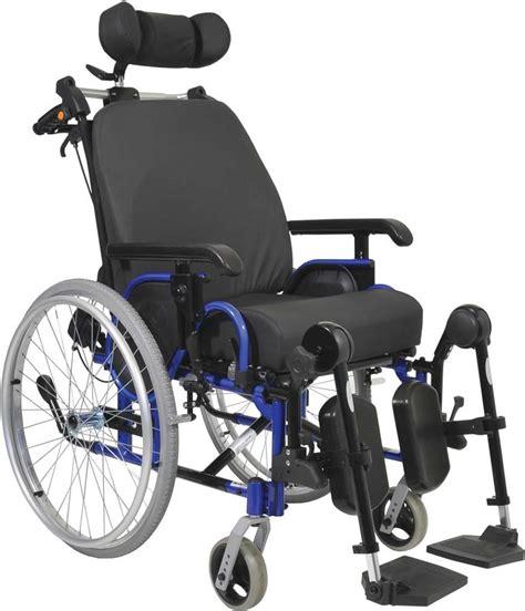 fauteuil roulant confort alto nv confort dossier inclinable par compas