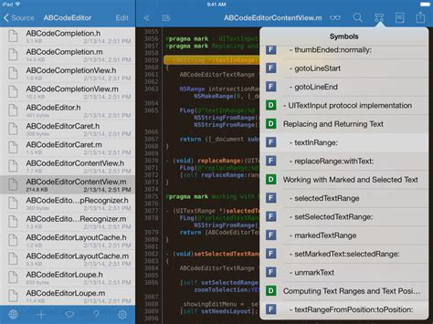 how to enable javascript in iphone textastic code editor for iphone and updated with new