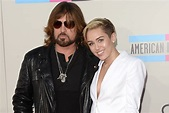 Billy Ray Cyrus Jumped to Miley's Aid After Wildfire Took ...