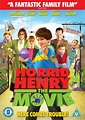 Horrid Henry: The Movie DVD | Zavvi