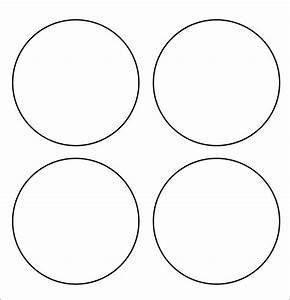 circle template free premium templates With circle templates to print