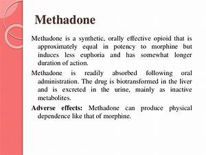Morphine Mechanism Of Action Narcotics And Non Narcotics Analgesics