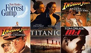 CBS airs Five Beloved Films during Sunday Night at the ...