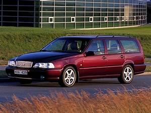 Volvo V70 Specs  U0026 Photos - 1997  1998  1999  2000