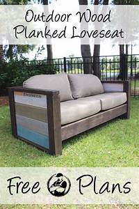 35 Super Cool DIY Sofas and Couches Diy sofa, Wood