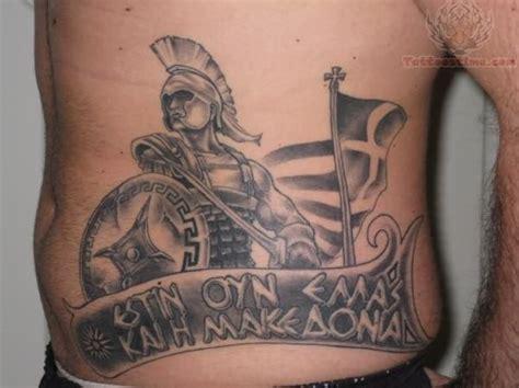 griechische und hellenischen ursprungs tattoos