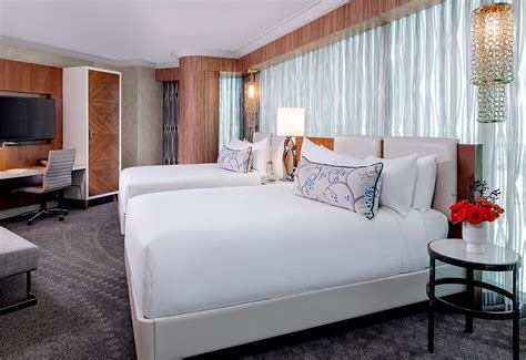 mandalay bay 2 bedroom suite mandalay bay resort and casino completes room remodelling