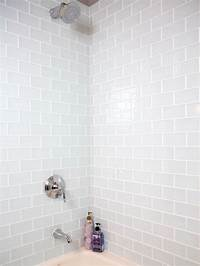 how to tile How to Install a Shower Tile Wall | HGTV