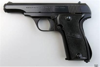 Mab Cal Mm Mod Pistola Pistolet Automatique