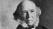 Herbert Spencer | American Experience | Official Site | PBS