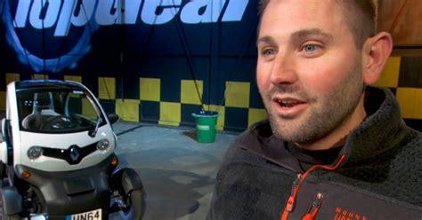 Jeremy Clarkson's Top Gear Producer Oisin Tymon Could