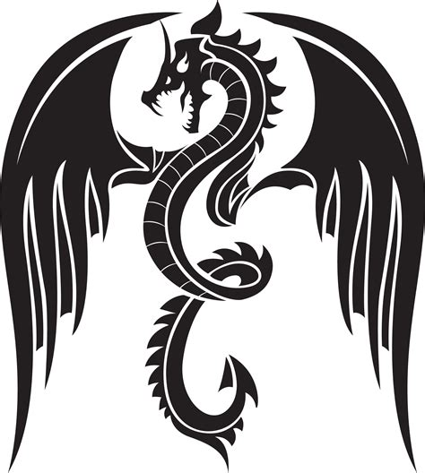 dragon png images dragon transparent pictures png