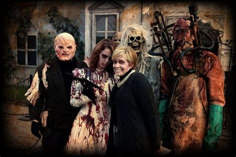 13 floors of hell haunted house ga cleveland haunted house guide 2016 13 northeast ohio