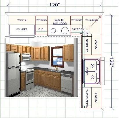 Kitchen Cabinet Layout Software by Kitchen Design Tool Hac0