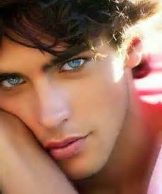 Image result for blonde hair blue eyes guy