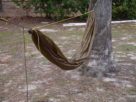 Hammock Co by A Guide For Transitioning From A Tent To A Hammock