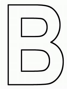 letter b clipart black and white letter master With black and white letter art