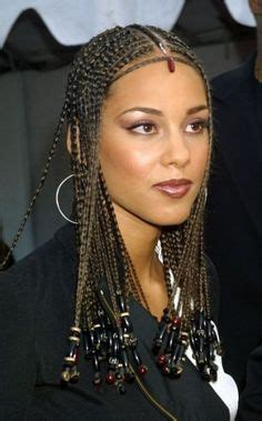 This easy scarf hairstyle for long hair. Ethiopian Hairstyle Shuruba - The Best Half Shaved Hair