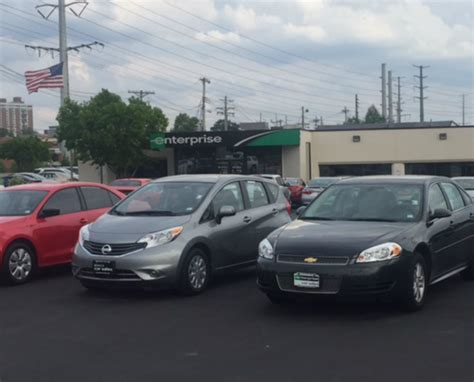 St Used Cars by Enterprise Car Sales Used Car Dealers Used Cars For
