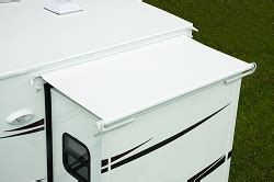 carefree  topper rv awning fabric